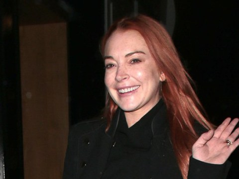 Lindsay Lohan is not reprising her role in Life-Size sequel due to scheduling conflicts, but she'll be in the movie 'in some kind of way'