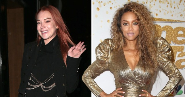 Lindsay Lohan will appear in Life Size sequel but was too busy filming her MTV reality show