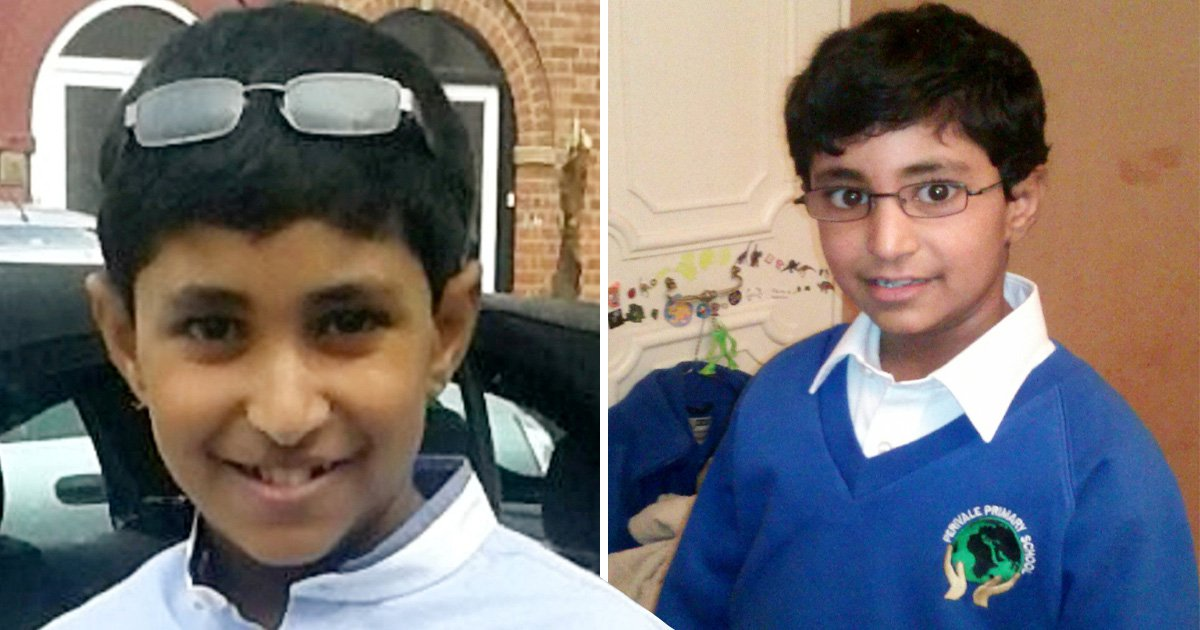 Boy with severe dairy allergy died after he was 'chased with cheese'