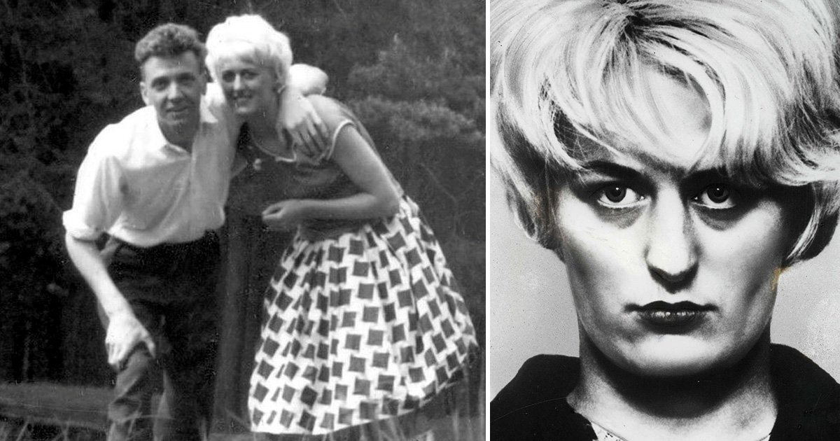 Moors murderer Myra Hindley was 'raped and beaten' into submission by accomplice Ian Brady