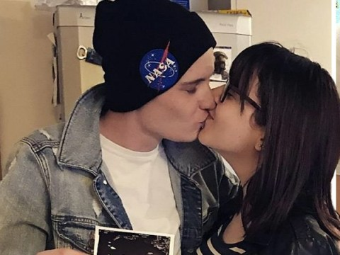 Man finds out he's going to be a dad just one day before cancer diagnosis