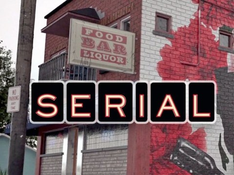 Serial season 3: Footage shows man slapping woman's bum in bar fight before she's arrested