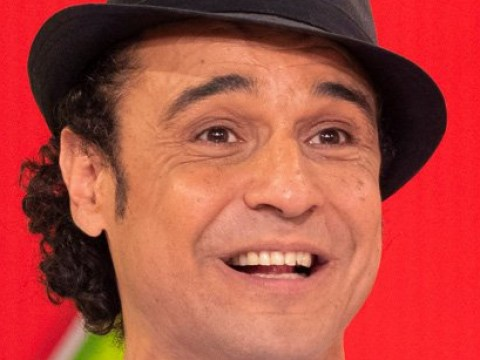 X Factor's Chico Slimani 'undergoing further tests' after suffering stroke aged 47