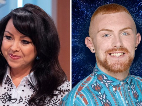 Big Brother's Cian has a 'pretty designer penis' and Steps' Lisa Scott-Lee is to thank for it