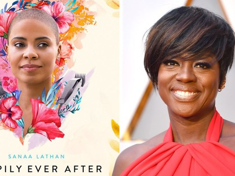 Viola Davis praises Netflix's Nappily Ever After as natural hair movement takes off
