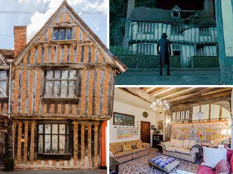 Harry Potter fans, his birthplace is up for sale and it's just dropped in price