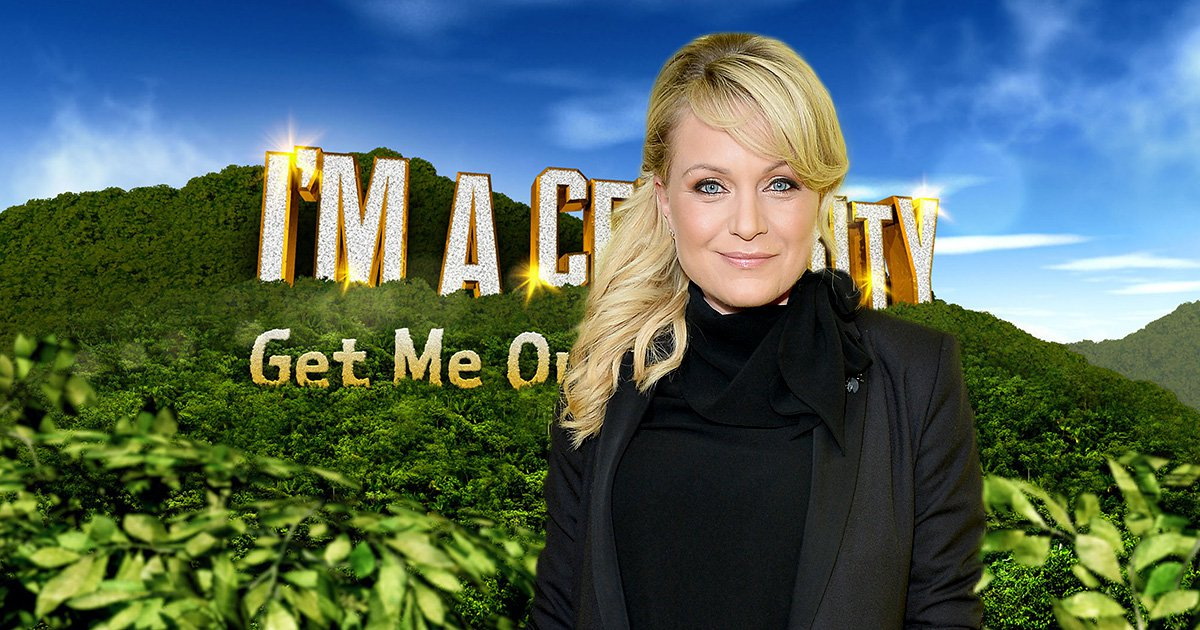 Meet I'm A Celebrity 2018 campmate Rita Simons – who is her famous uncle and when did she play Roxy Mitchell in EastEnders?