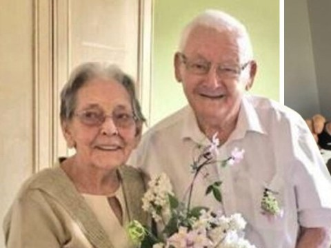 Couple together for 70 years face being separated because of care home fees