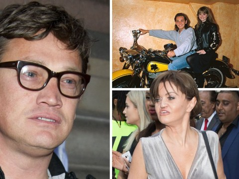 EastEnders star Sid Owen 'praying' for Danniella Westbrook after cancer diagnosis