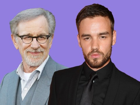 Liam Payne for Hollywood? Singer 'in talks' with Spielberg over West Side Story role