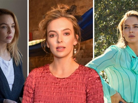 Who is Killing Eve psychopath actress Jodie Comer. how old is she and what other TV shows has she been in?