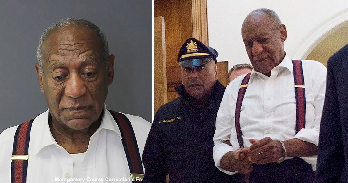 Bill Cosby, 81, sentenced to 3 to 10 years in state prison and deemed 'sexually violent predator'