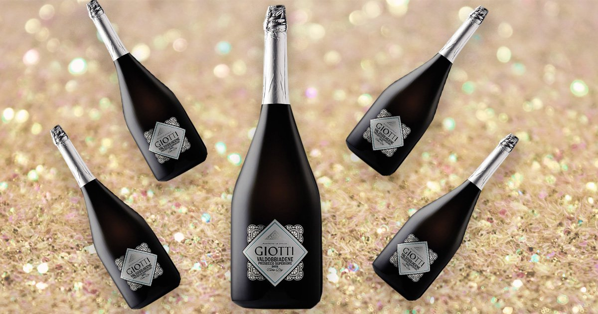 Aldi is releasing a six litre bottle of prosecco that can serve 64 people