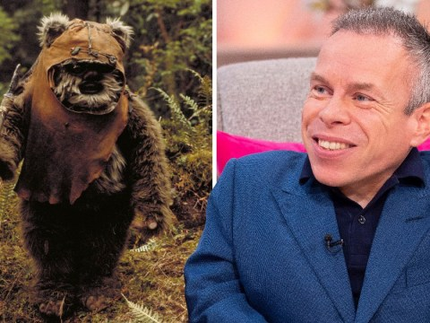 Warwick Davies reveals excitement for potential Star Wars comeback