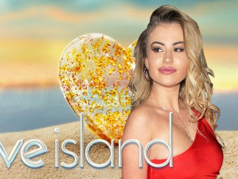 Chloe Ayling hints at Love Island appearance after controversial 'banter' with Jermaine Pennant