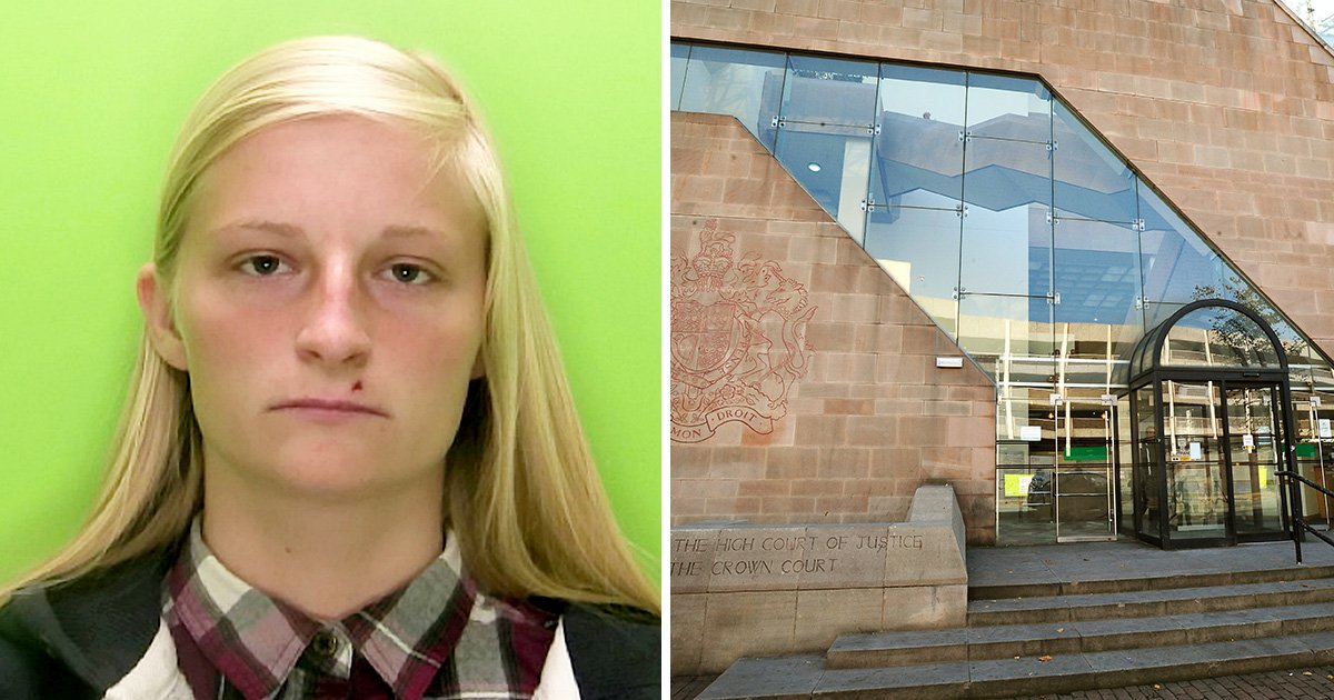 Female paedophile jailed for attacks on three more young girls