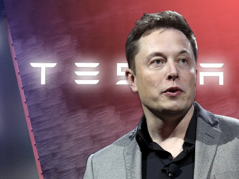Elon Musk suggests your Tesla could earn you money while you sleep
