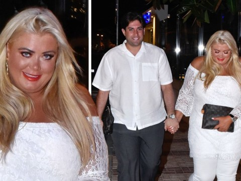 Gemma Collins and James Argent party in Marbella after Arg's rehab