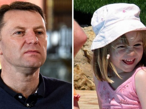 Madeleine McCann's dad relives moment he realised she was missing