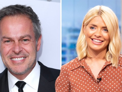 Peter Jones apparently 'furious' with Holly Willoughby for backing out of lifestyle brand Truly
