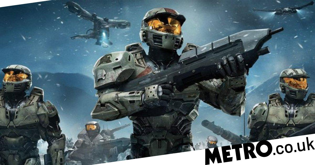 Games Inbox: Do you still care about Halo? | Metro News