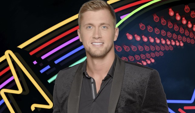 Celebrity Big Brother Summer 2018 contestants Featuring: Dan Osborne Where: United Kingdom When: 16 Aug 2018 Credit: Supplied by WENN ****EDITORIAL USE ONLY. WENN DOES NOT CLAIM ANY OWNERSHIP OF THE MATERIALS. IMAGE COPYRIGHT REMAINS WITH CHANNEL 5.****