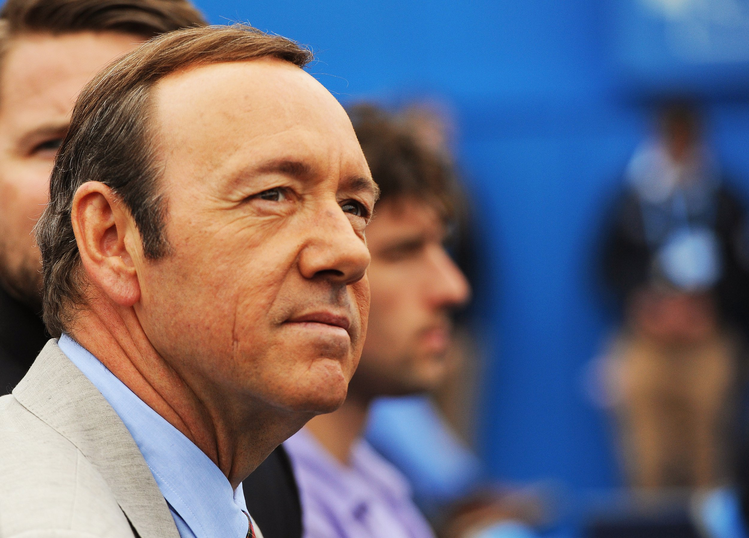 Kevin Spacey won't be charged over historic sexual assault allegations dating back to 1992