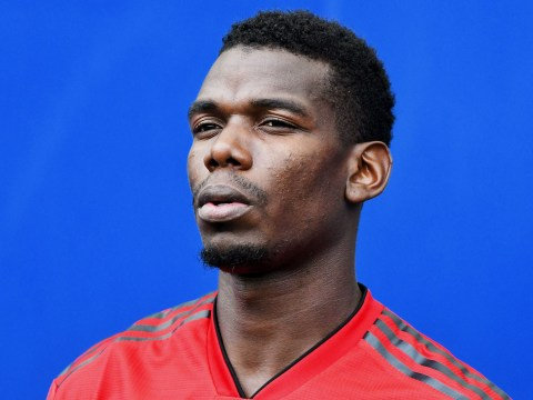 Jose Mourinho happy to let Paul Pogba complete Barcelona transfer on one condition