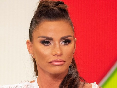 Katie Price 'banned from school gates' after explicit rant against ex-husband's new girlfriend