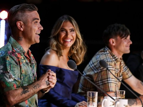 X Factor fans praise new judges as 'energy and fun' is injected back into the show