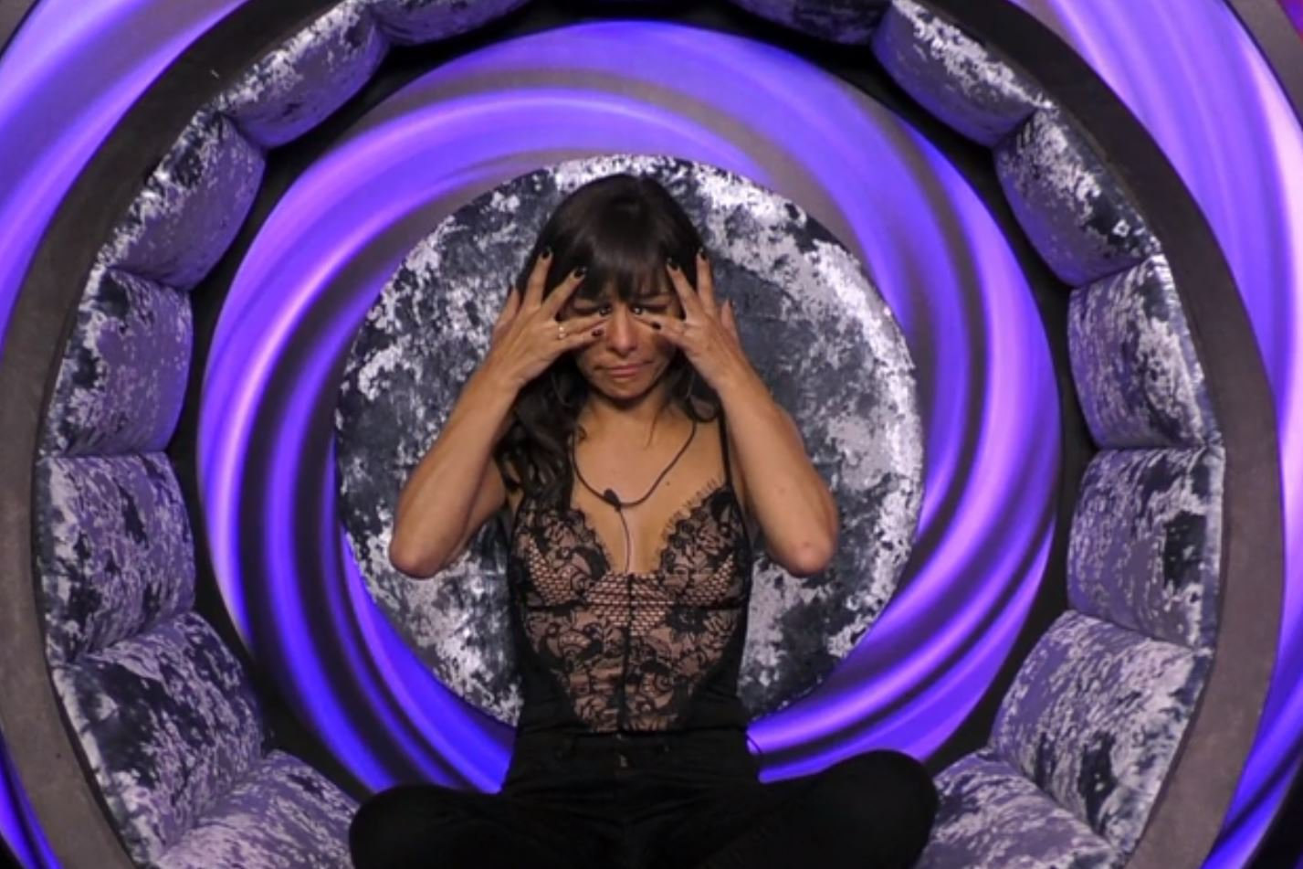 'She hasn't slept in days': Roxanne Pallett was 'immediately sick' after apologising on Jeremy Vine