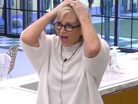 Celebrity Big Brother viewers in hysterics as psychic Sally Morgan fails another prediction