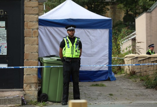 batley west yorkshire baseball attck which has resulted in tyh death of a 30 yrs man