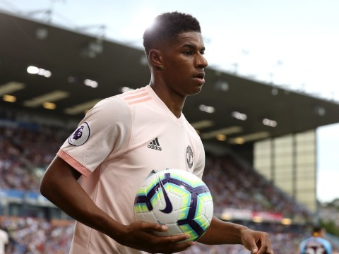 Young Boys vs Manchester United: Jose Mourinho hints Marcus Rashford will start