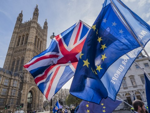 No deal Brexit will be 'overwhelmingly negative' for the UK
