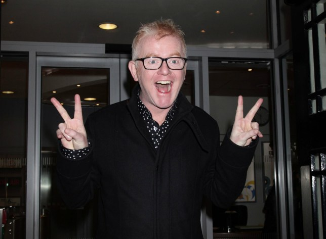 File photo dated 11/1/2010 of Chris Evans arriving at Western House in central London, to host his first BBC Radio 2 breakfast show. Evans has announced that he is leaving the station. PRESS ASSOCIATION Photo. Issue date: Monday September 3, 2018. See PA story SHOWBIZ Evans. Photo credit should read: Yui Mok/PA Wire