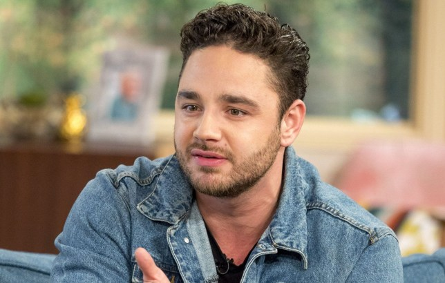 EDITORIAL USE ONLY. NO MERCHANDISING Mandatory Credit: Photo by Ken McKay/ITV/REX/Shutterstock (9207289aq) Adam Thomas 'This Morning' TV show, London, UK - 07 Nov 2017 ADAM THOMAS ON LEAVING EMMERDALE: WILL HE GO DOWN FOR EMMA?S MURDER? With the village left reeling over Emma?s death, Monday night's episode will see the police closing in on Adam Barton - so is he the mystery killer? Adam Thomas (29) will be giving us some clues ahead of his exit storyline early next year, telling us his plans for life after Emmerdale, talking for the first time about his recent fairytale wedding and explaining why he?s more nervous about this Christmas than ever before.
