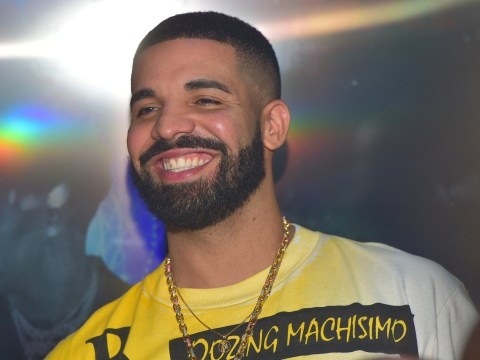 Drake is now co-owner of eSports team 100 Thieves