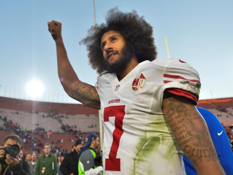 Who is Colin Kaepernick and why are some people angry about his Nike advert?