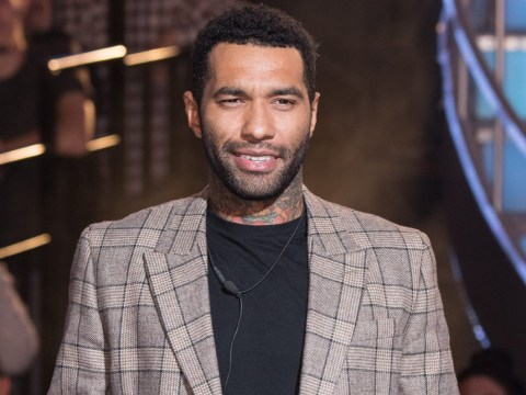 Celebrity Big Brother's Jermaine Pennant still begging 'embarrassed' wife for forgiveness because, duh?