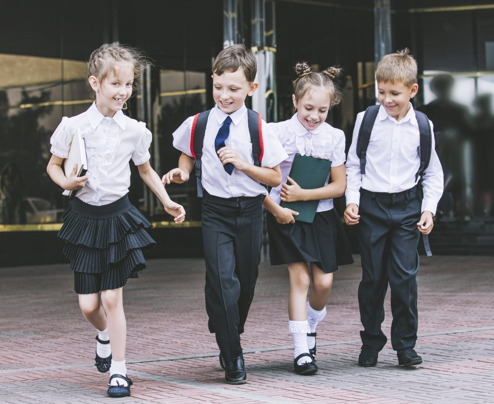 Two in five think boys should be allowed to wear skirts to school