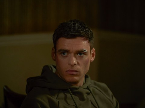 Bodyguard episode 4 pics have no sign of Julia Montague after that cliffhanger as Richard Madden posts pic of aftermath