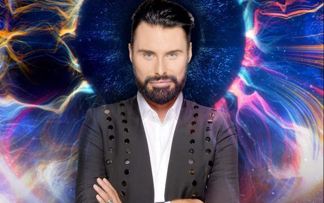 Big Brother 2018 (Big Brother 19) Featuring: Rylan Clark-Neal When: 04 Sep 2018 Credit: Channel 5 (Supplied by WENN) **EDITORIAL USE ONLY. MATERIALS ONLY TO BE USED IN CONJUNCTION WITH EDITORIAL STORY. WENN DOES NOT CLAIM ANY OWNERSHIP OF THE MATERIALS. IMAGE/VIDEO COPYRIGHT REMAINS WITH THE PHOTOGRAPHER AND/OR SUPPLIER.**