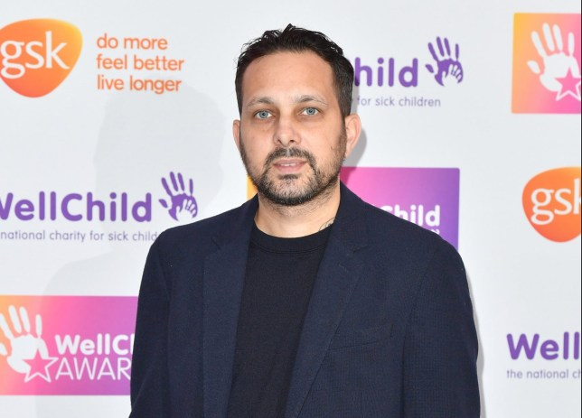 LONDON, ENGLAND - SEPTEMBER 04: Dynamo attends the WellChild Awards at the Royal Lancaster Hotel on September 4, 2018 in London, England. The Duke of Susssex has been patron of WellChild since 2007. (Photo by Jeff Spicer/Getty Images)