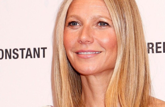 """LONDON, ENGLAND - JUNE 21: Gwyneth Paltrow attends the launch of """"Gwyneth Paltrow x Frederique Constant"""" Ladies Automatic collection at the Design Museum on June 21, 2018 in London, England. (Photo by Rebecca Lewis/WireImage)"""