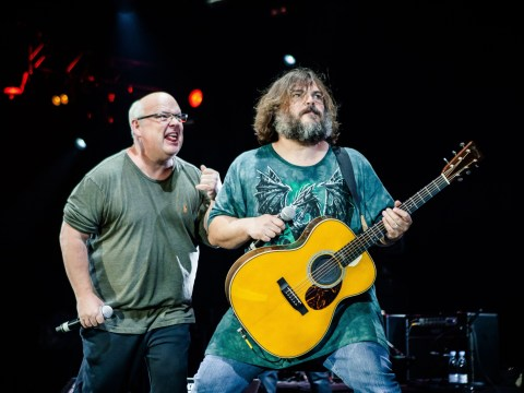 'The Greatest Band in History' Tenacious D are coming back to London