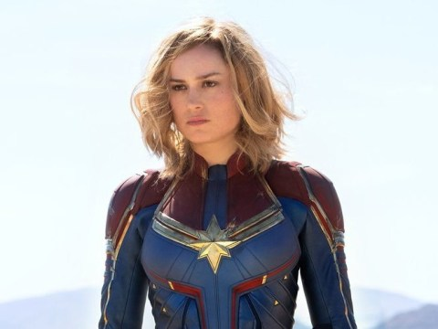 Captain Marvel post-credits scene and Stan Lee tribute confirmed