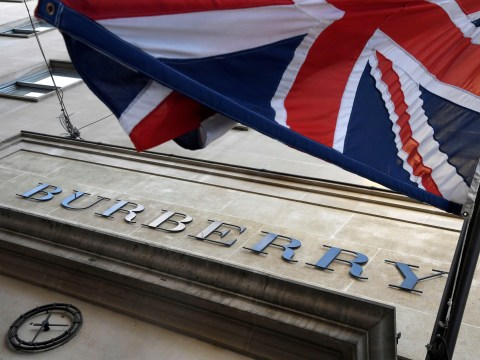 Fashion brand Burberry joins the no fur movement