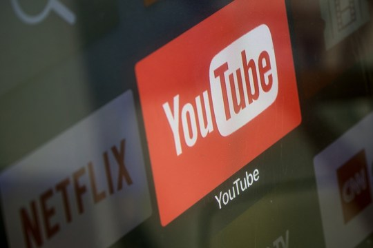 YouTube is making movies available for free in the US