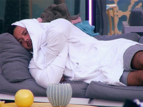 Ryan Thomas leaves the main CBB house due to illness and fans are seriously missing him